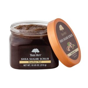Exfoliant Brazilian Nut
