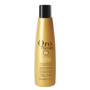 sampon oro therapy 24k glod
